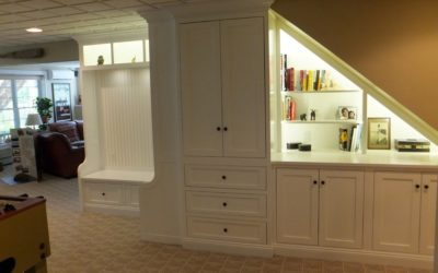 Expert Tips For Remodeling Your Basement To Be Beautiful and Functional…