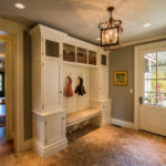 Tips For an Elegant and Organized Mudroom Entryway