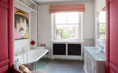 What is Eclectic Design? How To Get It Right for Your Kitchen and Bathroom…