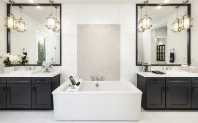 Bathroom Design Tips – How to Create a Luxury Spa at Home…