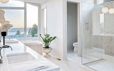4 Different Bathroom Design Features that People Usually LOVE or HATE…