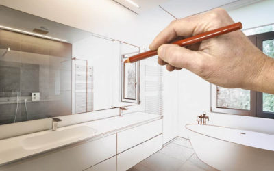 10 Bathroom Design Tips That Will Help You Create The Dream Bathroom You've Always Wanted…