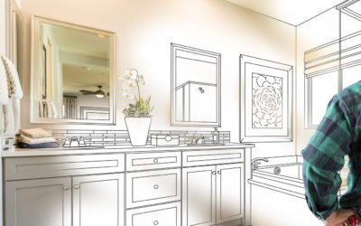How Remodeling Your Bathroom Can Increase Your Homes Value! See Our Tips and Video…