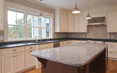 Tips for Redesigning the Countertops in Your Kitchen, Laundry Room, or Bar….