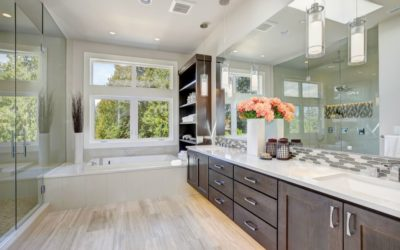 9 Bathroom Decoration Ideas That Will Take Your Bathroom Remodeling Project To The Next Level…