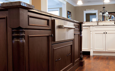 4 Things To Consider When Choosing Wood For Your Kitchen Cabinetry…