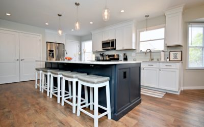 The Gruelle Family of Florence, Kentucky Love Their New Kitchen. See Pics…