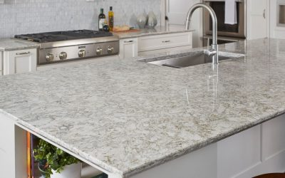 All About Quartz Countertops and 4 of the Latest Cambria Designs…